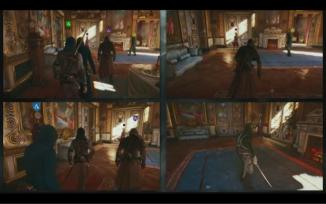 assassins creed unity, ubisoft, video games